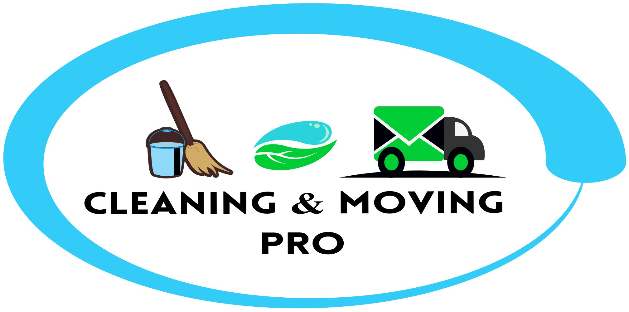 Home-CLEANING & MOVING PRO